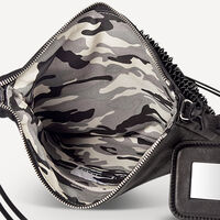 Sandy Bag 5532 Rock Nicole