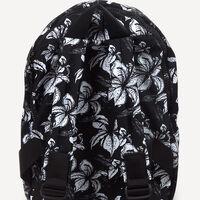 Easy Backpack 5547 Termo Dream Flowers