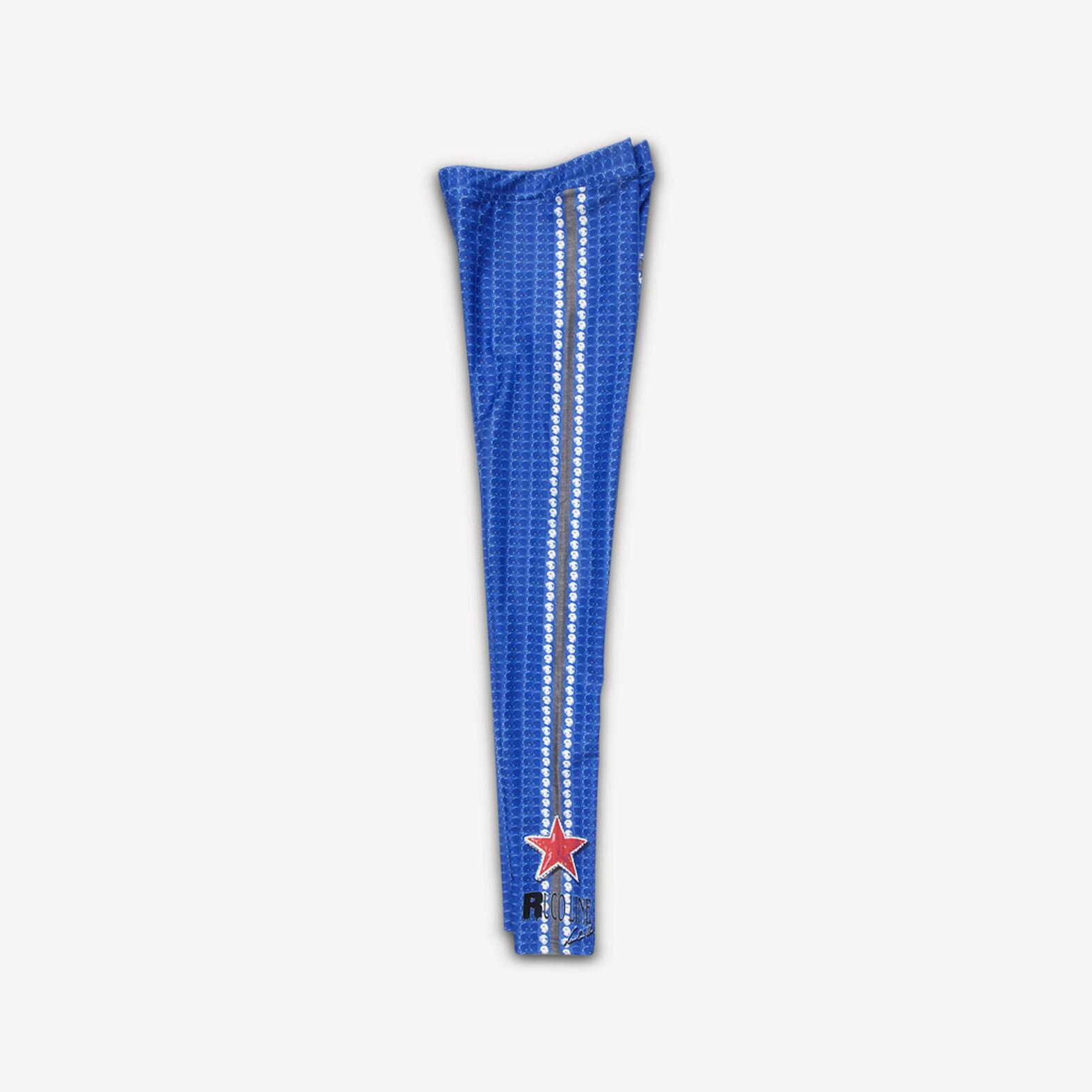 Leggings 9550 Bandiera