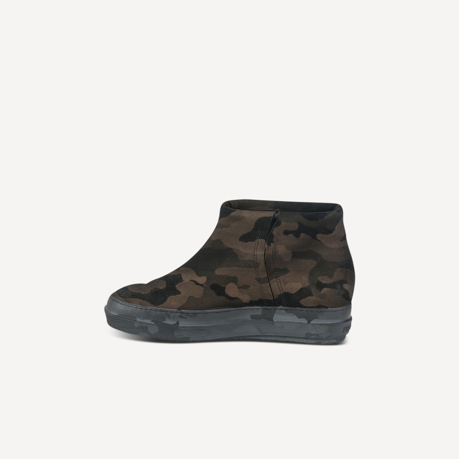 Pure Nvl Pr W Limited Camouflage
