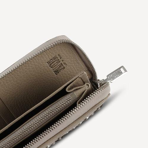 Wallet 5606 Studs Moose