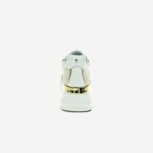 RUCOLINE R-Evolve 4088 JACQUARD LAME' R 4