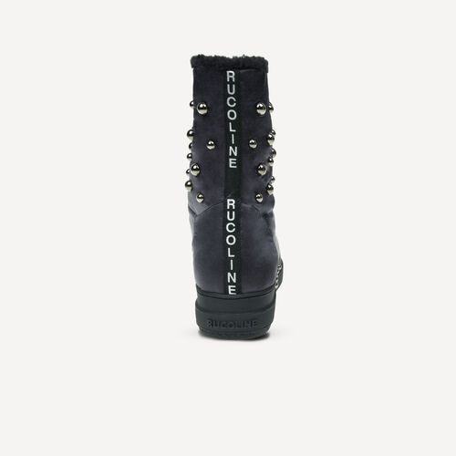 Ariel Boots 2390 Fosmer Studs