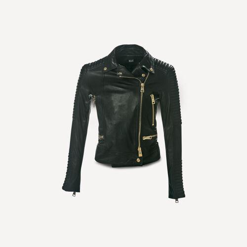 Nanà 672 Leather