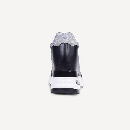 RUCOLINE R-Evolve 4139 BASILEA LOGO 4