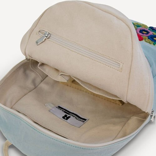 Susy Backpack 5539 Star Natal