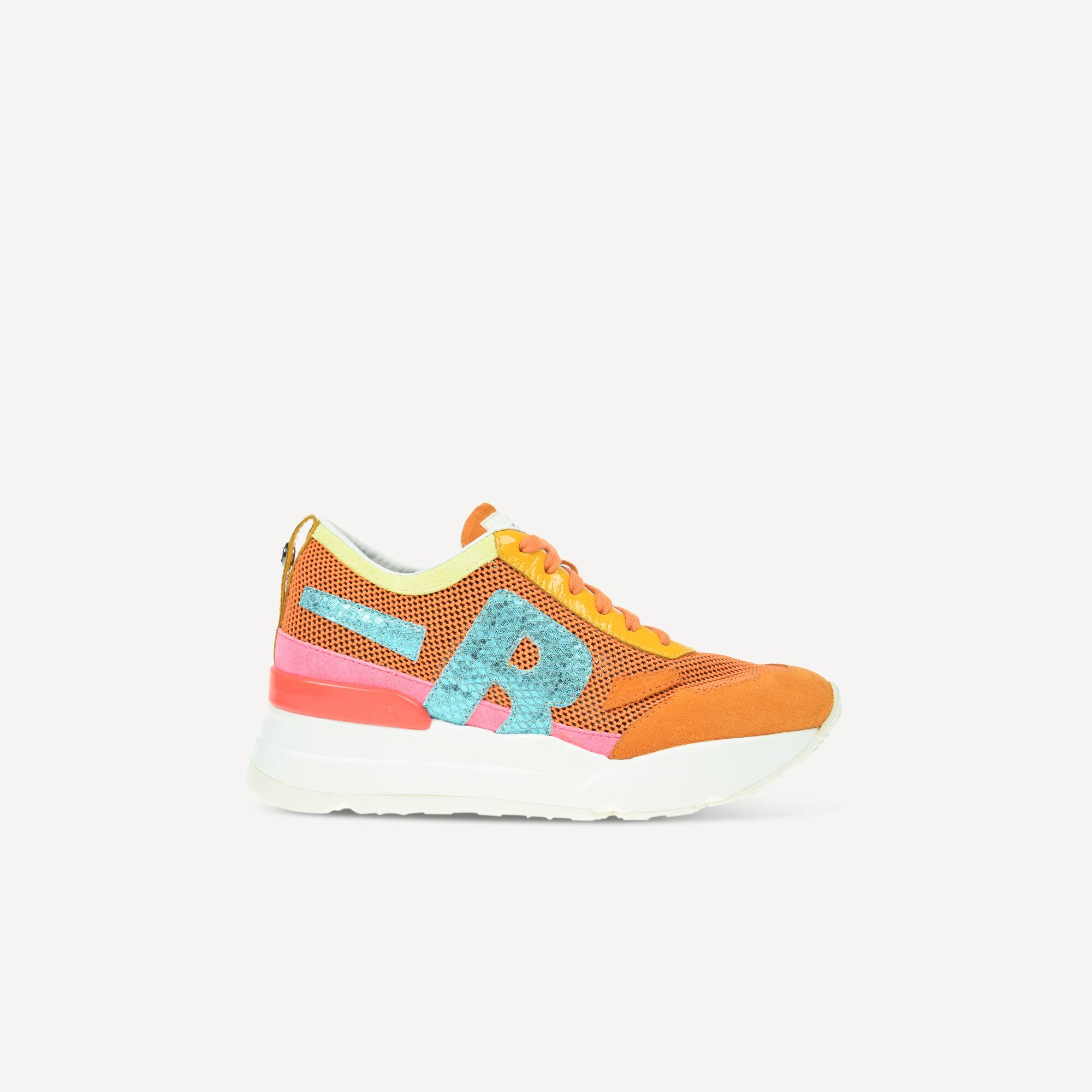 sneakers for cheap 8fee8 64674 ... where to buy ua scorpio maschiota verde scarpe on vendita r evolve  running 4009 multy scorpion