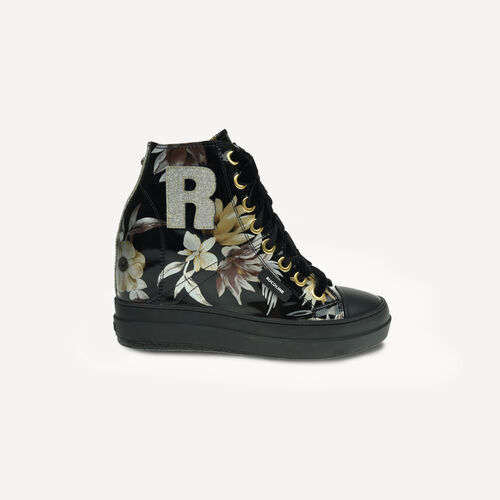 RUCOLINE NICY 4944 T010 FLOWERS 1