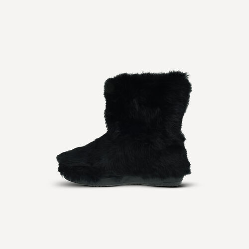 Ariel Boots 2390 Lapin