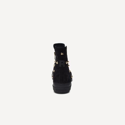 Ariel Boots 2358 Soft Studs