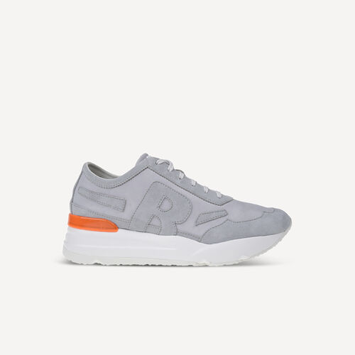 Rucoline R-Evolve Running 8449 Leather Suede 1