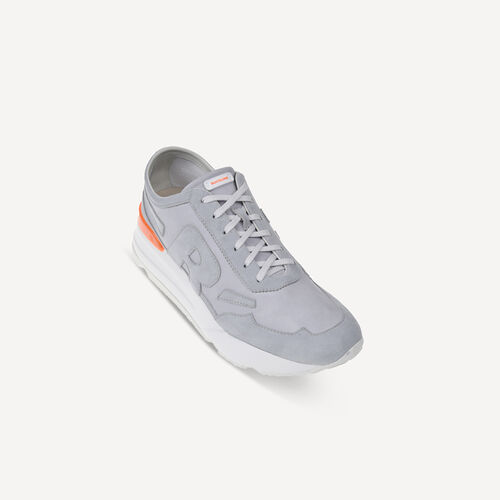 Rucoline R-Evolve Running 8449 Leather Suede 2