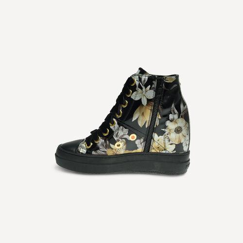 RUCOLINE NICY 4944 T010 FLOWERS 3