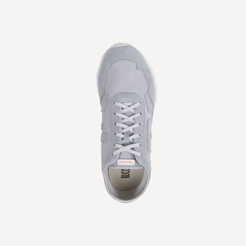 Rucoline R-Evolve Running 8449 Leather Suede 5